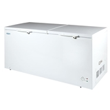 AQUA - CHEST 2DOOR FREEZER AQF725