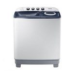 SAMSUNG - SEMI AUTO WASHING MACHINE WT85H3210MB