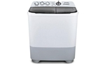 SHARP - SEMI AUTO WASHING MACHINE EST86CLHK