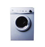 MIDEA - DRYER WASHING MACHINE MDS60V014