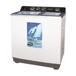 DENPOO - SEMI AUTO WASHING MACHINE DW1309