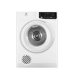 ELECTROLUX -  DRYER EDV805JQWA