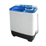 DENPOO - SEMI AUTO WASHING MACHINE DW828 4P