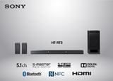 SONY-IN BOX HOME THEATER HTRT3//M