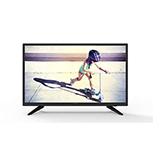 PHILIPS - LED TV 24PHA4003S