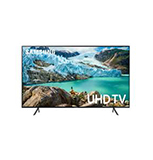 SAMSUNG - LED TV UA65RU7100KPXD