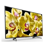 SONY - LED TV KD75X8000G