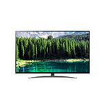 LG - LED TV 49SM8600PTA
