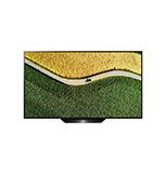 LG - LED TV OLED55B9PTA