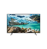 SAMSUNG - LED TV UA70RU7100KPXD