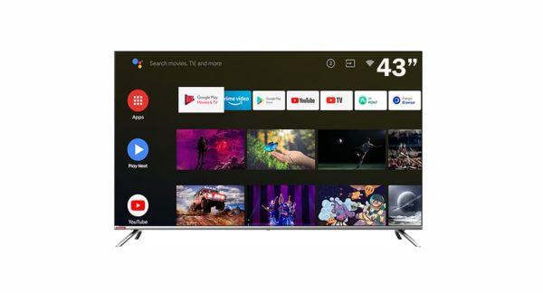 CHANGHONG - LED TV L43H7