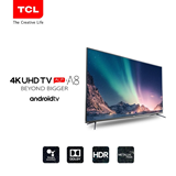 TCL-LED TV 55A8