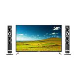 POLYTRON - LED TV PLD50TS873+SPKT0850BT