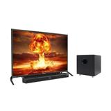 POLYTRON - LED TV PLD50B870+SWF0150