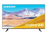 SAMSUNG - LED TV UA55TU8000KXXD