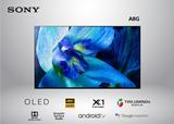 SONY-LED TV KD55A8G