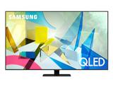 SAMSUNG-LED TV QA55Q80TAKXXD