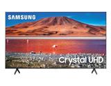 SAMSUNG-LED TV UA58TU7000KXXD