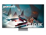 SAMSUNG-LED TV QA82Q800T