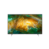 SONY - LED TV KD55X8000H