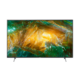 SONY - LED TV KD75X8000H