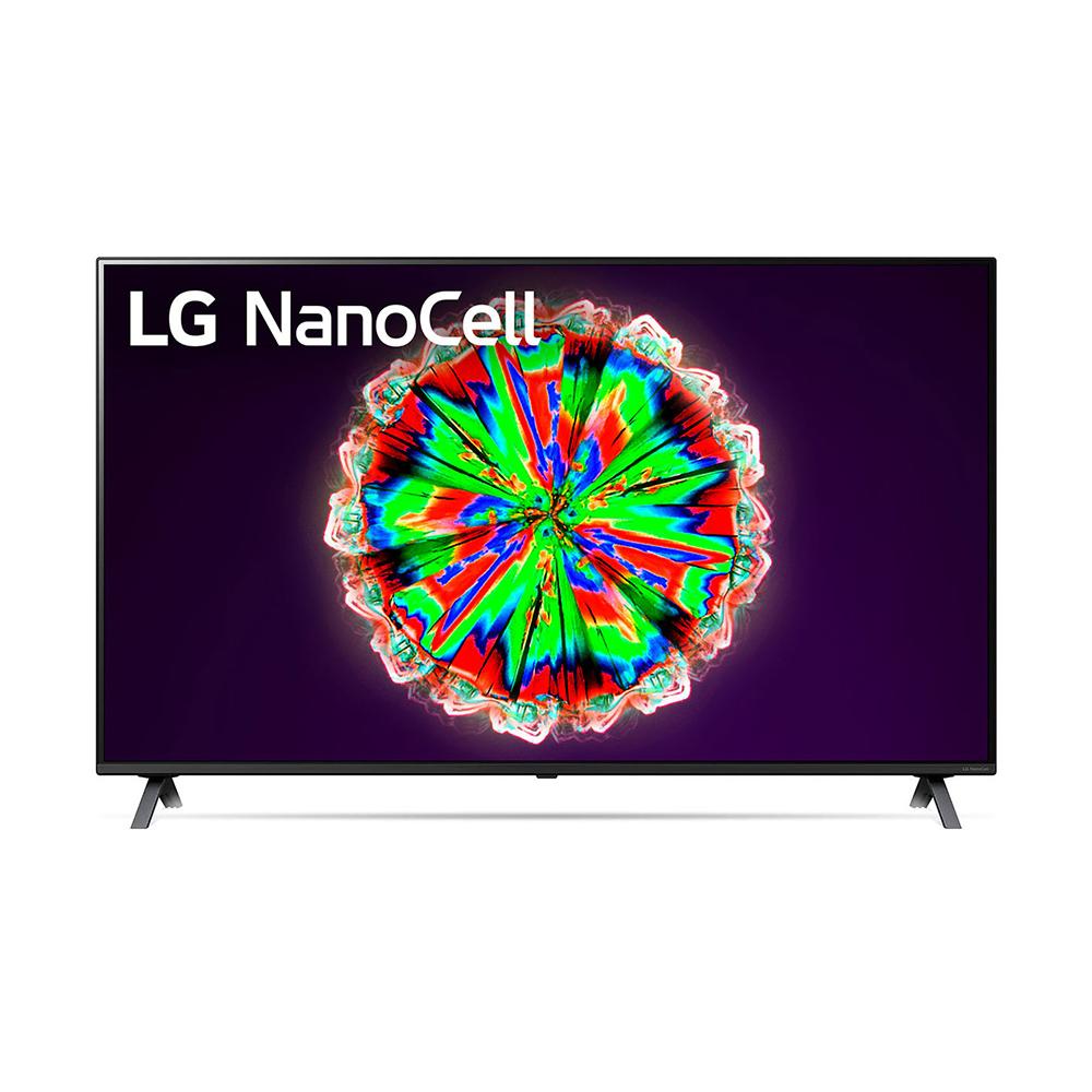 LG - LED TV 55NANO80TNA