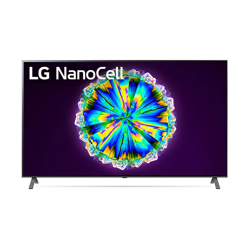 LG - LED TV 65NANO99TNA