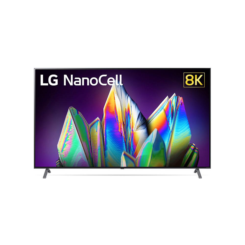 LG - LED TV 75NANO91TNA
