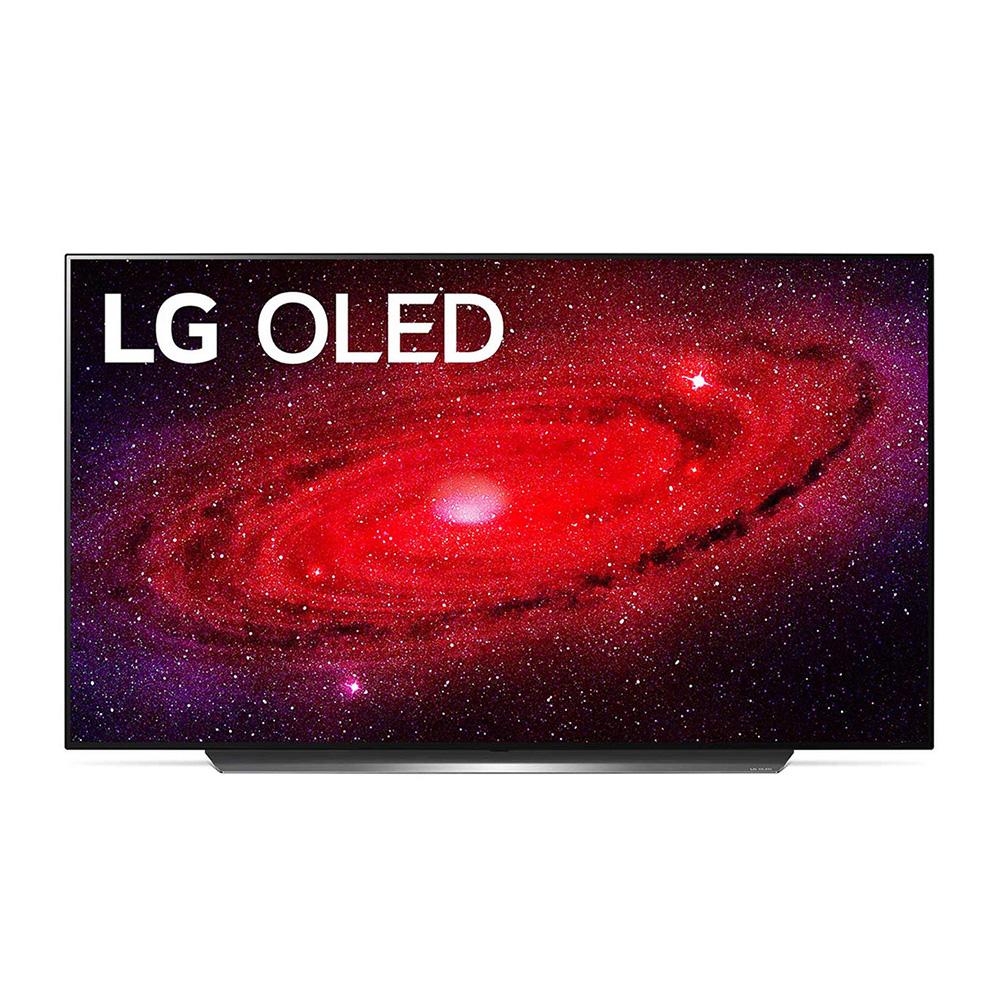 LG - LED TV OLED55CXPTA
