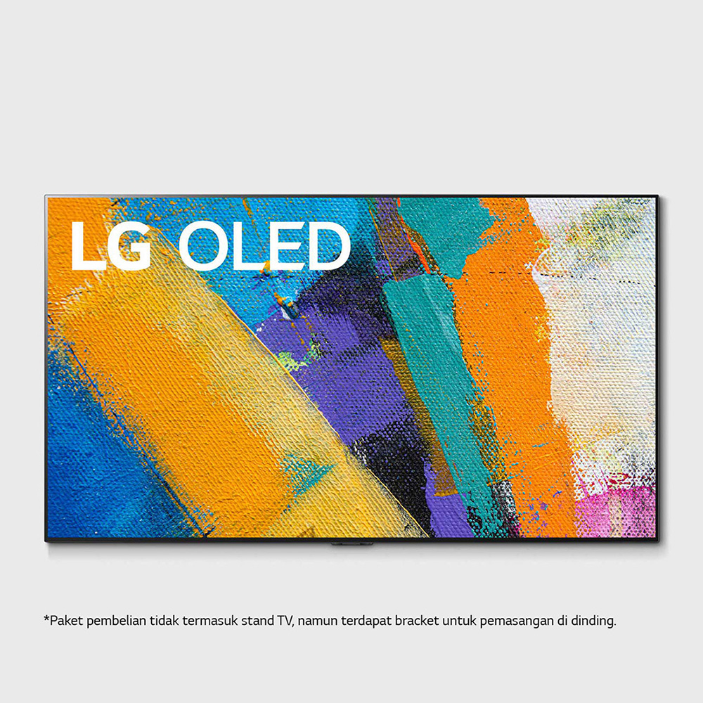 LG - LED TV OLED65GXPTA