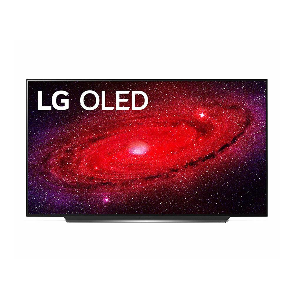 LG - LED TV OLED77CXPTA
