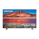 SAMSUNG - LED TV UA43TU7000KXXD