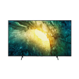 SONY - LED TV KD65X7500H