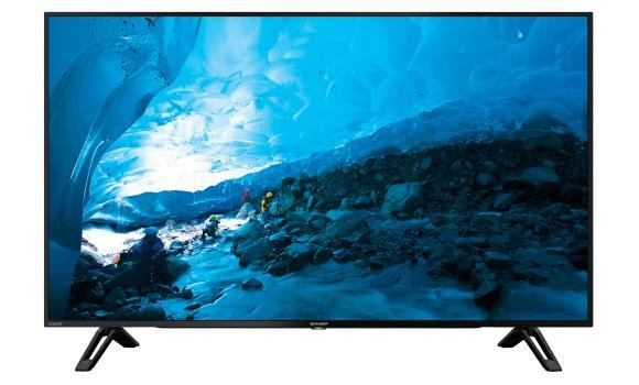 SHARP - LED TV 4TC60CH1X