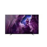 SONY - LED TV KD55A8H