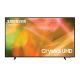 SAMSUNG-LED TV-UA55AU8000KXXD