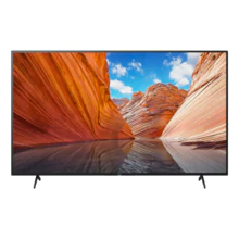 SONY - LED TV KD65X80J