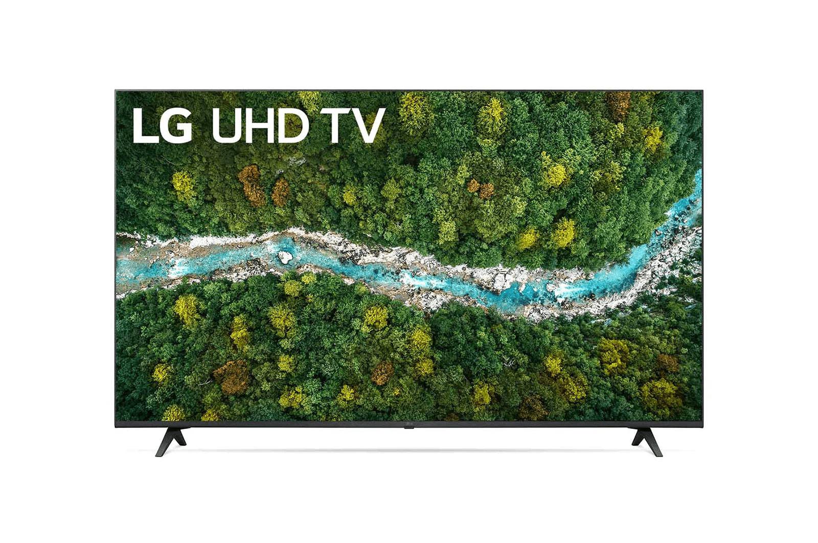 LG - LED TV 65UP7750PTB