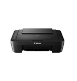 CANON - INKJET PRINTER E410