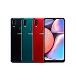 SAMSUNG - ANDROID SMART HANDPHONE SMA107FZGDXID A10s 32GB GREEN