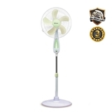 KIRIN-STAND FAN SAPP KEF16SFD/SFDK (TWO) GREEN