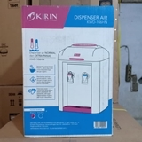 KIRIN-WATER DISPENSER PORTABLE SAPP KWD106HNMAGENTA