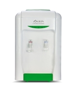 KIRIN-WATER DISPENSER PORTABLE SAPP KWD126HNGREEN