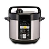 PHILIPS - ELECTRIC PRESSURE COOKER HD2136