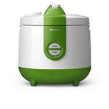 PHILIPS-RICE COOKER SAPP HD3119/30 GREEN