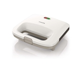 PHILIPS-SANDWICH TOASTER  SAPP HD2393/02 WHITE