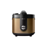 PHILIPS - RICE COOKER SAPP HD3138/34 GOLD