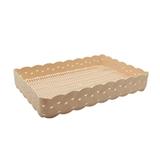 CLARIS-TRAVESSA LARGE PLASTIC 0562