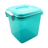 CLARIS-CONTAINER PLASTIC BIC BOX SMALL 1056 Q