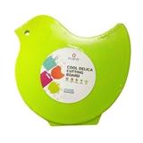CLARIS-CUTTING BOARD PLASTIC DELICA AYAM 2409